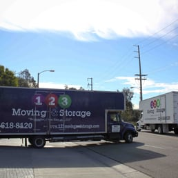 Marvelous Photo Of 123 Moving And Storage   Santa Monica, CA, United States