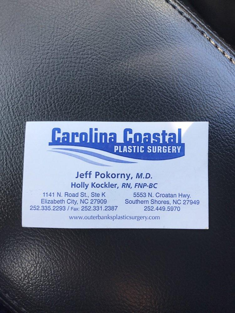 Carolina Coastal Plastic Surgery