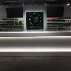 180 Smoke Vape Store - Vape Shops - 137 Ottawa St, Hamilton