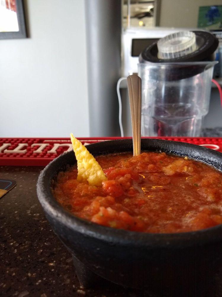 Eduardo's Mexican Restaurant: 7 W 2nd St, Yuma, AZ