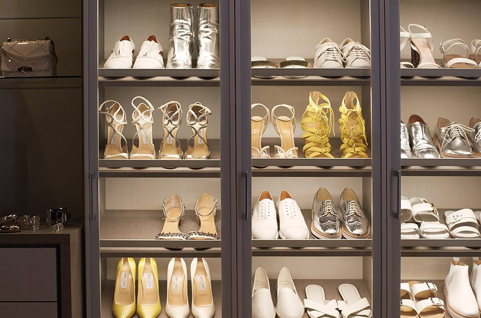 California Closets - Modesto