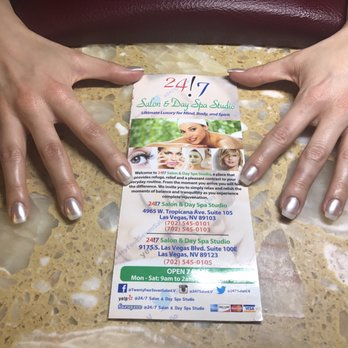 24 7 salon day spa studio 511 photos 108 reviews for 24 nail salon las vegas