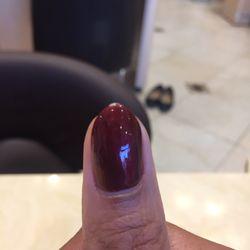 Magic nails 136 photos 183 reviews nail salons 3041 photo of magic nails oak brook il united states chipped no solutioingenieria Images