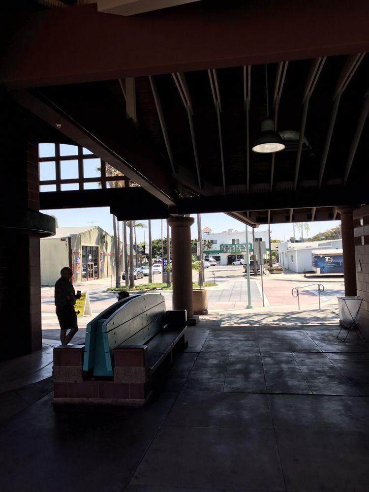 Carlsbad Village Coaster Station: 2775 State St, Carlsbad, CA