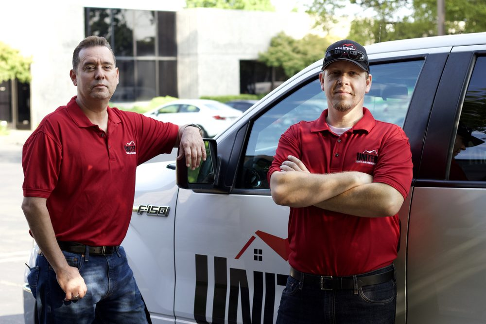United Termite & Home Services: 7909 Walerga Rd, Antelope, CA