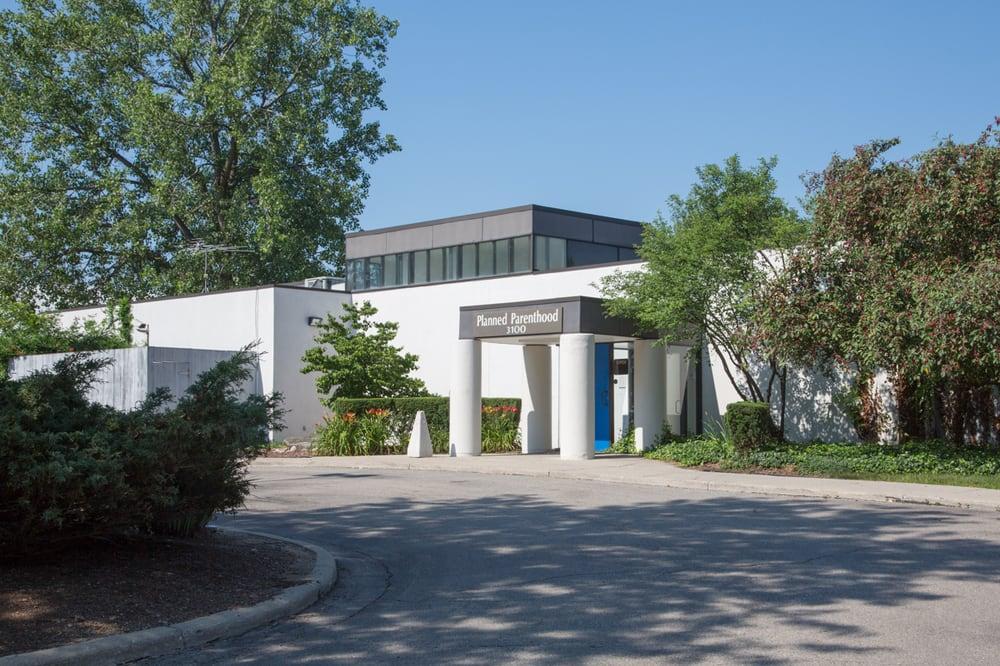 Planned parenthood ann arbor health center centri for Affitti della cabina di ann arbor michigan