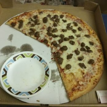 Pizza Depot - CLOSED - 25 Reviews - Pizza - 3015 SW Pine Island Rd ...
