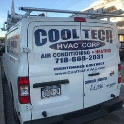 Cool Tech HVAC - 44 Court St, Brooklyn Heights, Brooklyn, NY