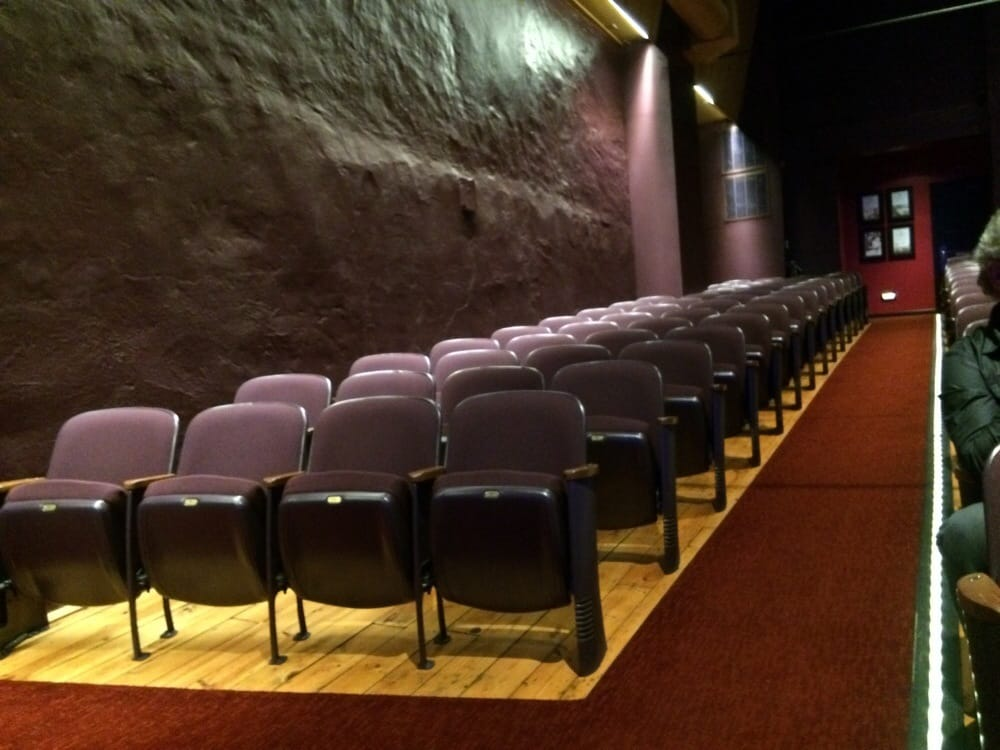Photo Of Bucks County Playhouse New Hope Pa United States Side Seats