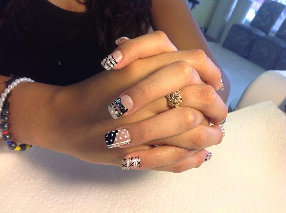 Elite Nails - Nail Salons - 4985 Golden Gate Pkwy, Naples, FL ...