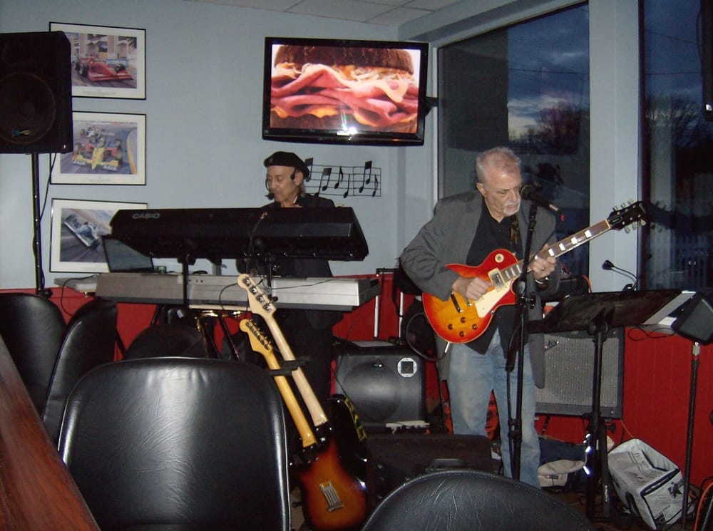 Somewhere Else Bar & Lounge: 386 W Main St, Newark, OH