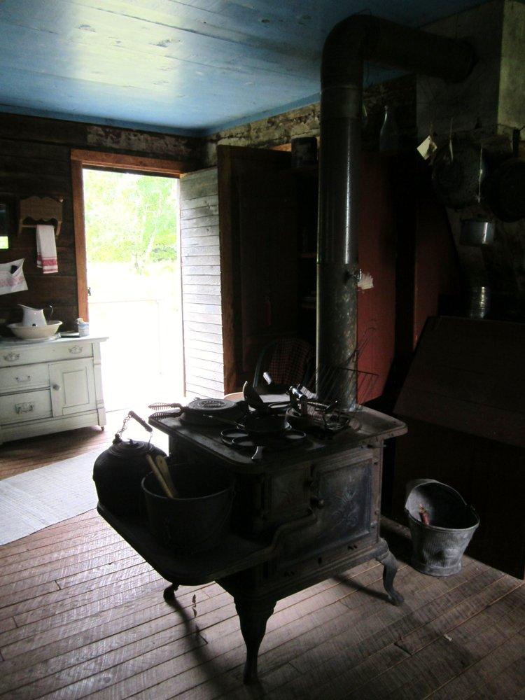 Washington County Historical Society Museum: 14020 195th St N, Marine On Saint Crox, MN