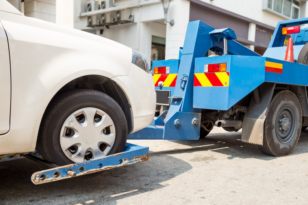 Big C's Towing And Wrecker Svc: 37789 Indian Trl, Honobia, OK