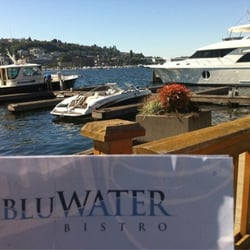Bluwater Bistro Closed 63 Reviews American New 1001 Fairview Ave N South Lake Union Seattle Wa Restaurant Phone Number Yelp