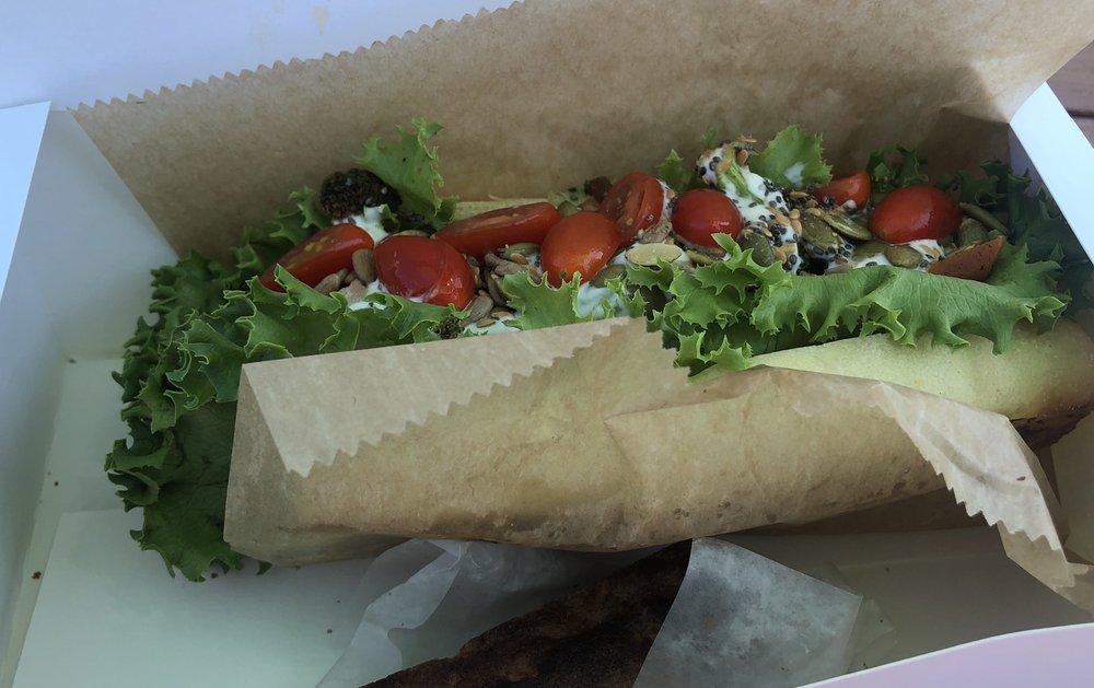 Black Market Foods: 743 Petoskey Ave, Charlevoix, MI