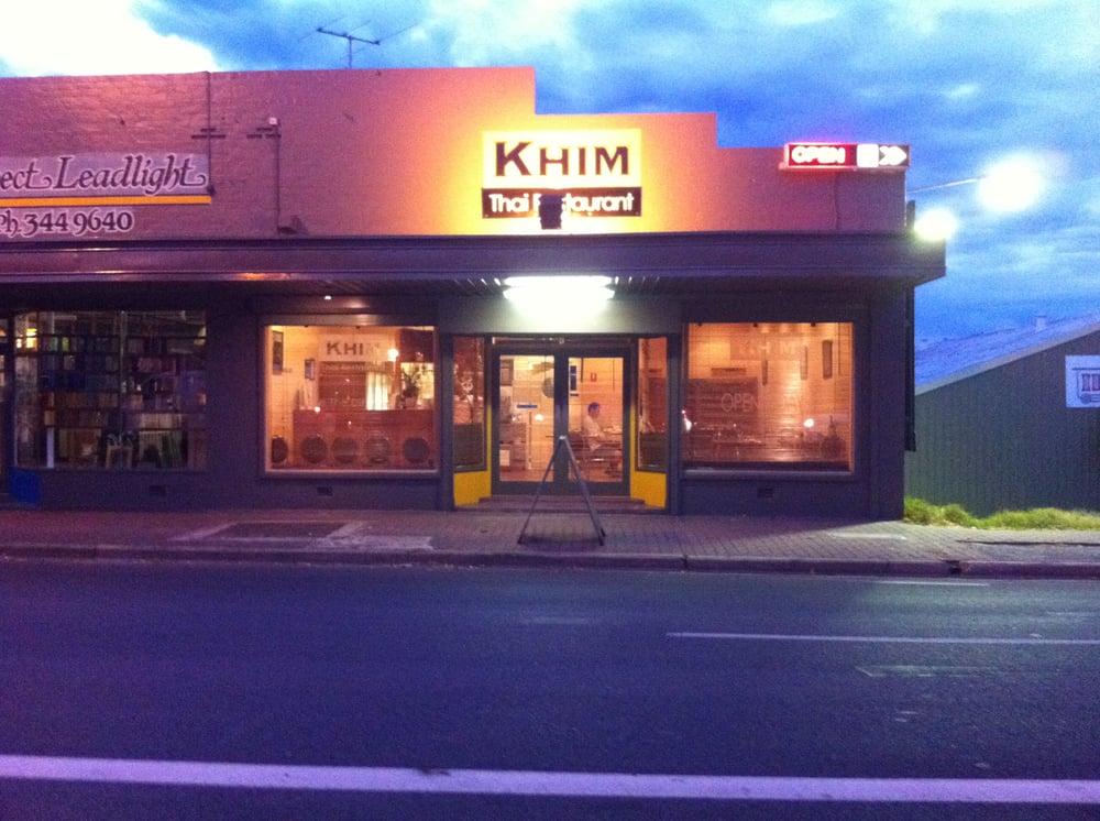 Khim Thai Restaurant Prospect
