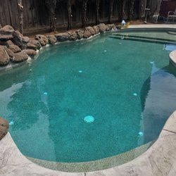 Photo Of Crystal Bay Pool Service Tracy Ca United States