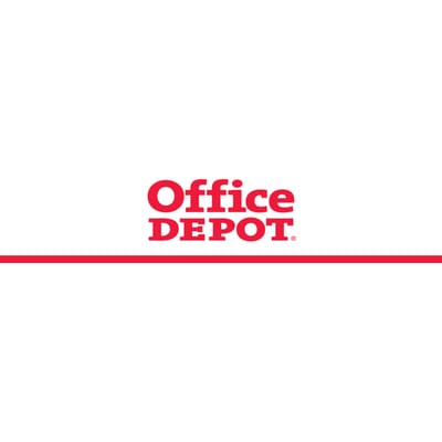 office depot - office equipment - 26 rue montgrand, préfecture