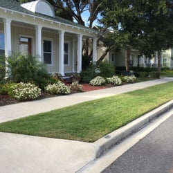 Photo Of Your Lawn Solution   Winter Garden, FL, United States. Lawn Service