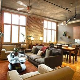 Photo Of Lofts For Rent In Atlanta Ga United States
