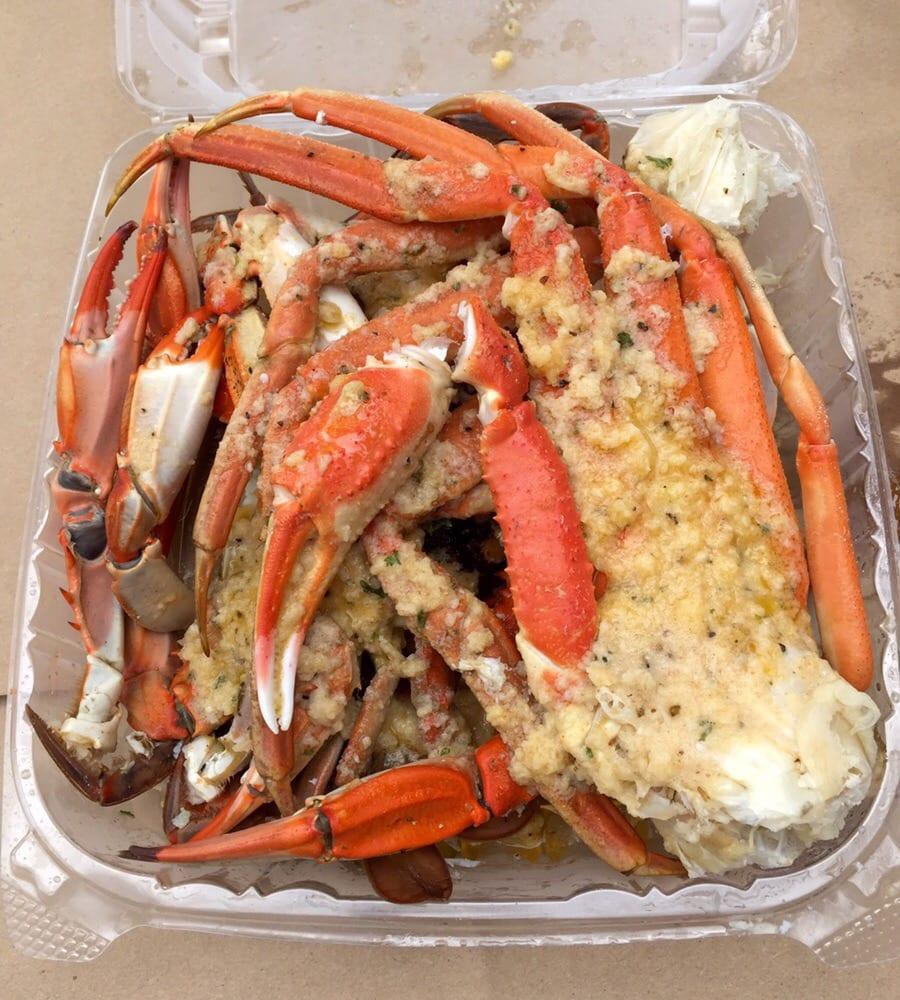 Ms Apples Crab Shack