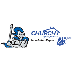 Photo Of Church Services Foundation Repair Dallas Tx United States