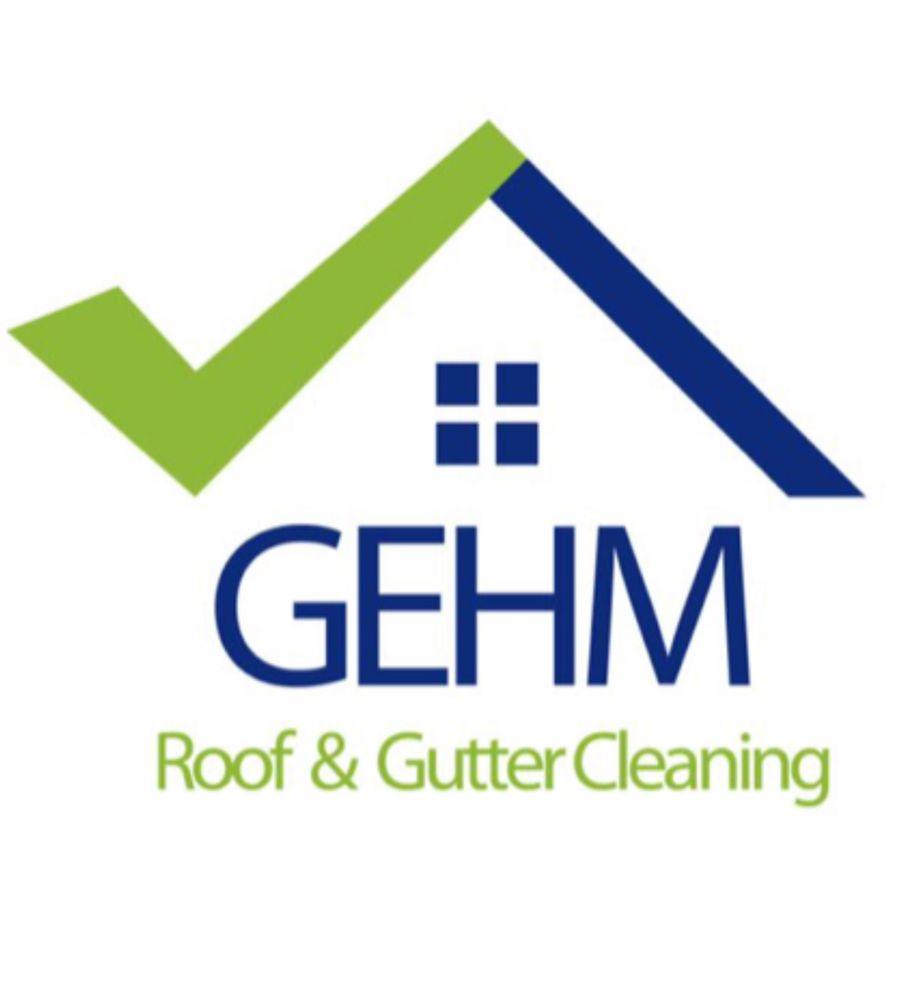 GEHM Roof & Gutter Cleaning: Auburn, WA