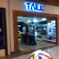 Talk - Celulares - Shopping Conjunto Nacional 1º Piso 9d25dbde32bb8