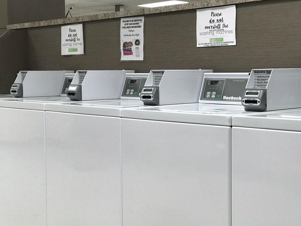 Sudz Laundry House