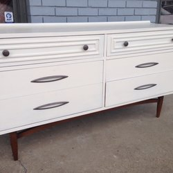 Photo Of Thriftique Thrift Store   Gulfport, MS, United States. Mid Century  Dresser