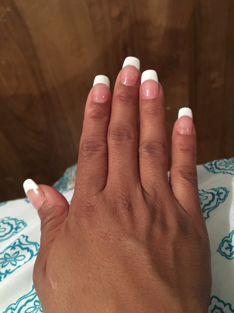 Vy's Nails: 11751 Plank Rd, Baton Rouge, LA