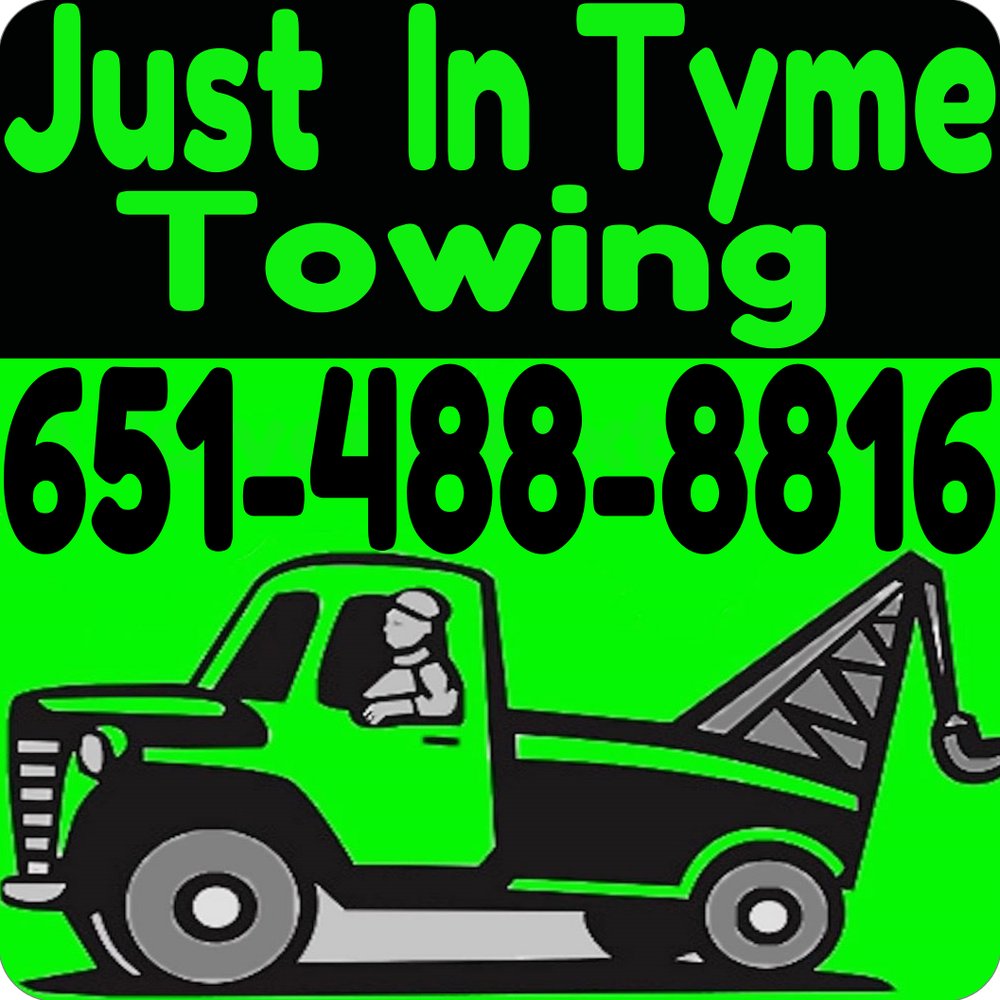Towing business in St. Paul, MN
