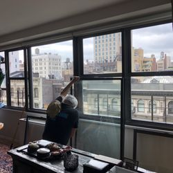 Photo Of Ny City Window Cleaning New York United States Good
