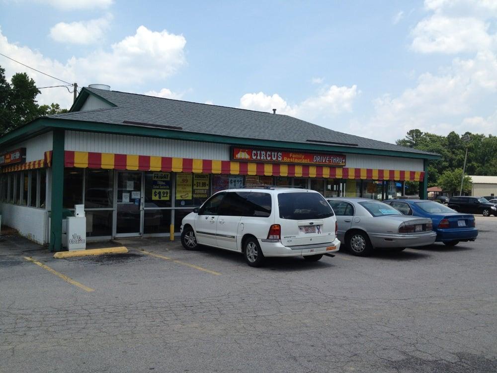 Restaurants Near  Wake Forest Rd Raleigh Nc