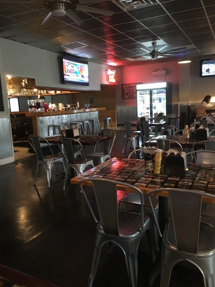 Joe's Bar & Grill: 902 Main St S, New Ellenton, SC