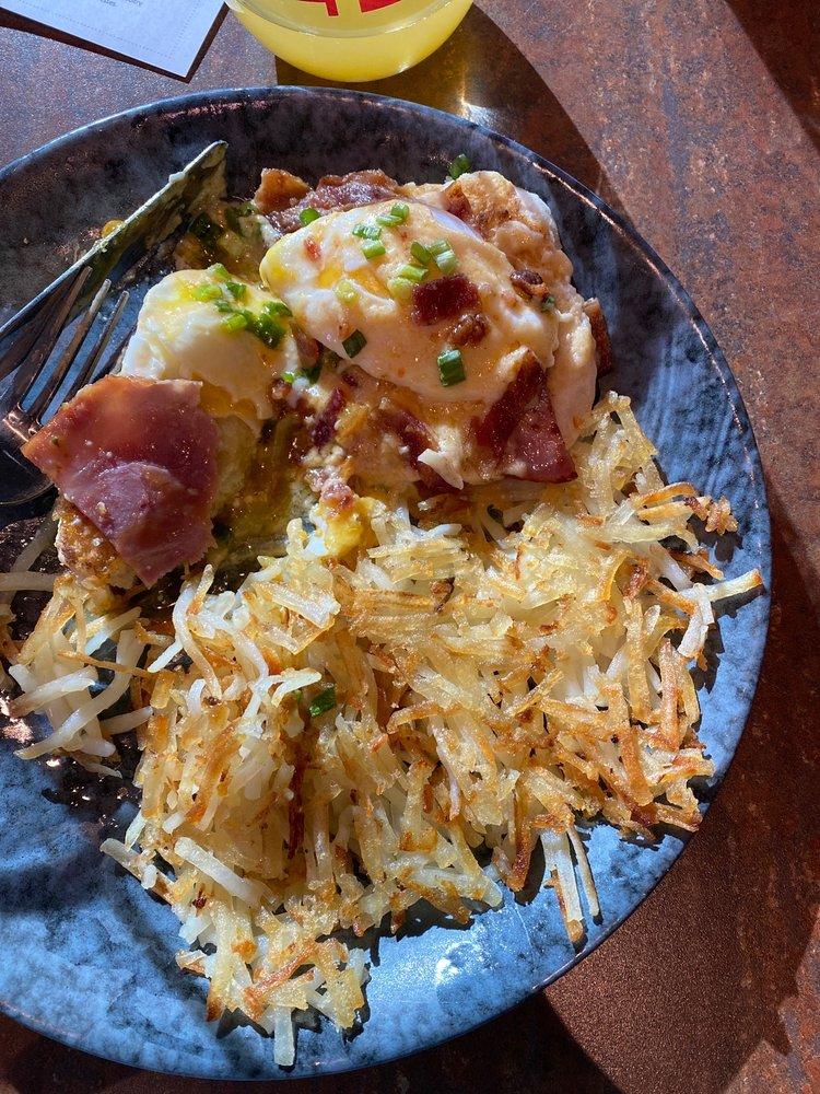 EPIC Restaurant: 100 N Hayford Rd, Airway Heights, WA