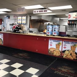 Photo Of Hamburger Heaven Irondale Al United States Flame Broiled