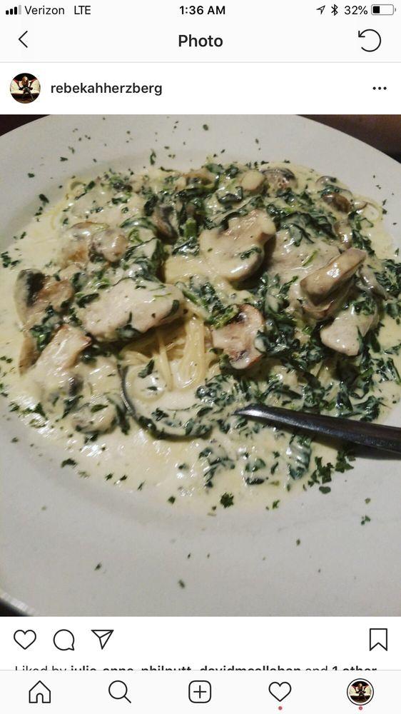 Tuscany Italian Restaurant: 3600 Hwy 365, Port Arthur, TX
