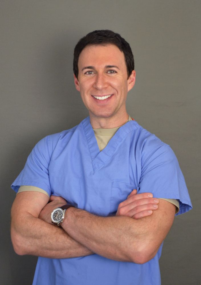 Justin C Cohen, MD: 1050 W Perimeter Rd, Joint Base Andrews, MD