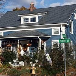 Photo Of Interlock Metal Roofing   New Hampshire   Nashua, NH, United  States.