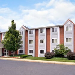 Photo Of Microtel Inn Suites By Wyndham West Chester Pa