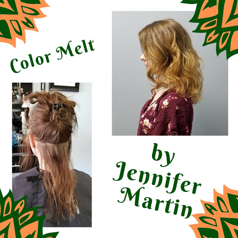 Studio Hair Dezine: 2538 Keith St, Cleveland, TN