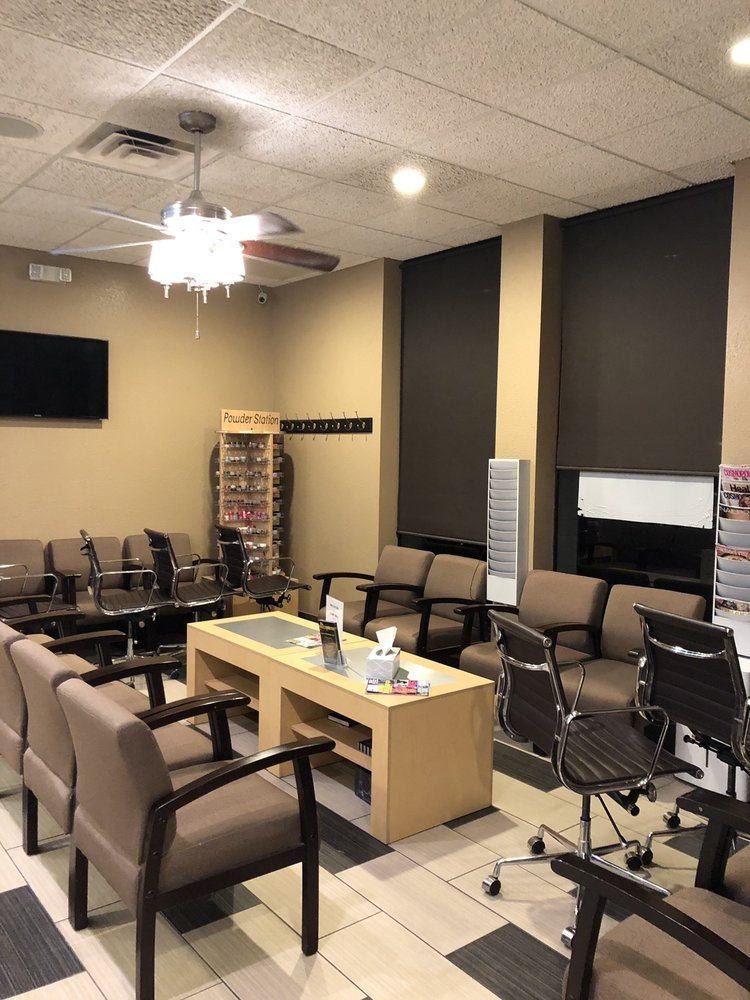 Nails 90 & Spa: 81 Springside Dr, Akron, OH