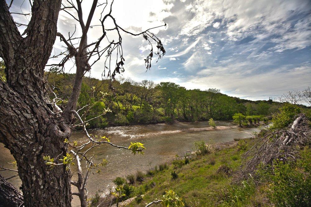 Mark Fox Co. Real Estate: 515 Hwy 281, Marble Falls, TX