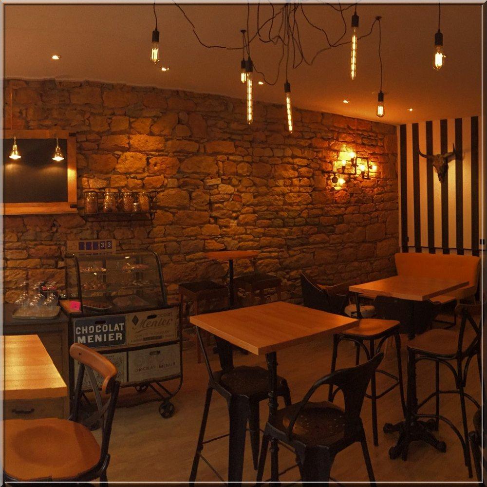 Le Penelope Cafe Lyon