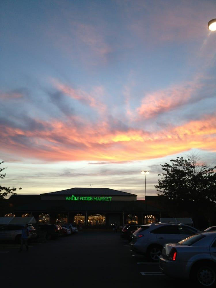 Whole Foods Kentlands Gaithersburg