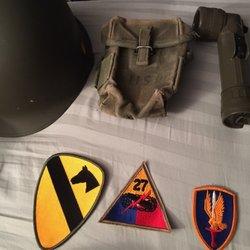 Trader John's Army Surplus - (New) 19 Reviews - Military Surplus