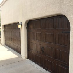 Photo Of Apex Garage Door U0026 Repair   Scottsdale, AZ, United States
