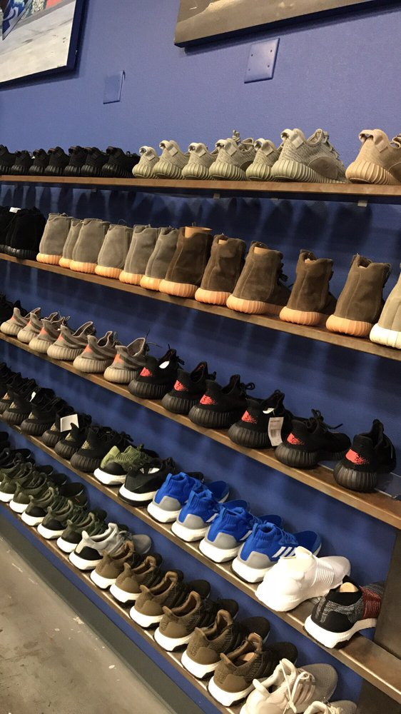 buy online a66be ff77b Yeezy Wall - Yelp