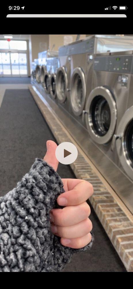 Aquablast Laundromat: 2210 SW Westport Dr, Topeka, KS